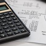 liczenie budżetu domowego
