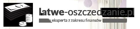 Łatwe Oszczędzanie logo