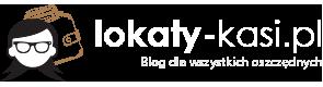 Logo bloga Kasi o lokatach bankowych